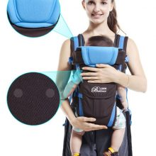 Convenient Ergonomic Adjustable Baby Carrier