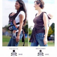 Hot minizone mei tai baby carrier backpack ergonomic baby carrier sling baby wrap carrier front kangaroo carrier wraps BD75