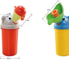 Convenient Portable Cute Travel Urinal For Kids