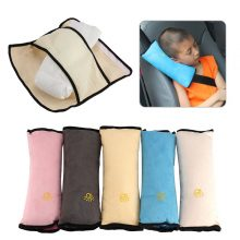 2018 Baby Pillow Kid Car Pillows Auto Safety Seat Belt Shoulder Cushion Pad Harness Protection Support Pillow For Kids Toddler