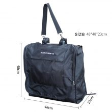 Travel Bag Plane Waterproof Carrying Carry Case Stroller Organizer For Babyzen YOYO Stroller YOYA Accessories Prams Wheelchairs