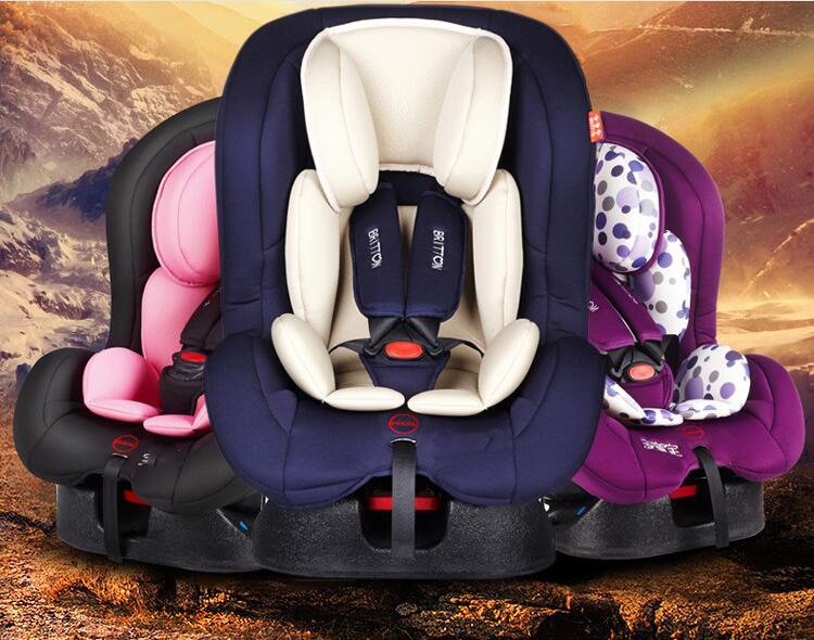 How to choose your baby car seat