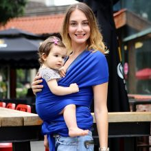 Comfortable Baby Sling